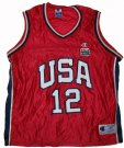 Dreamteam+USA+#12+Williams+Basket+linne:+L