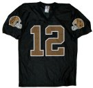 New+Orleans+Saints+#12+Colston+NFL+Football+tröja:+M