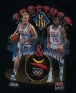 Dreamteam+USA+1992+Bird+Magic+Basket+T-Shirt:+XL