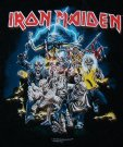 Iron+Maiden+Best+of+the+Beast+T-Shirt:+XL