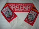 Arsenal Halsduk The Gunners Highbury
