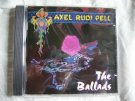 Axel Rudi Pell CD The Ballads