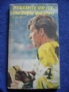 Boston Bruins  BOBBY ORR Story 1972 Dynamite on Ice