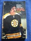 Boston Bruins: Derek Sanderson: I´ve got to be me 1970