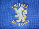 Chelsea FC Mössa med brodyr The Bridge