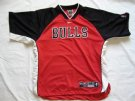 Chicago Bulls NBA Basket Shooter tröja: Medium