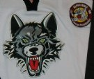 Chicago Wolves AHL Hockey tröja: XL