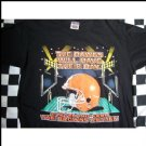 Cleveland Browns NFL T-SHIRT The Dawgs: L