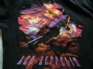 Led Zeppelin T-Shirt: L
