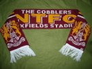 NORTHAMPTON TOWN Halsduk The Cobblers