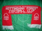 Nottingham Forest Halsduk The Reds