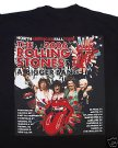 Rolling Stones T-Shirt A bigger bang tour: Large