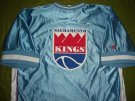 Sacramento Kings NBA Vintage Shooter: XL
