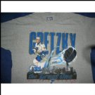 St.Louis Blues #99 Wayne Gretzky T-Shirt: XL
