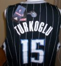 Orlando+Magic+#15+Turkoglu+NBA+Linne+PRO:+XL