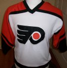 Philadelphia+Flyers+NHL+Hockey+tröja:+Barn+stl