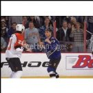 Washington Capitlas Flames Flyers #27 Craig Berube Matchanvänd klubba FIGHTER