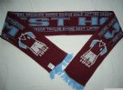 West Ham Halsduk Legends of Upton Park