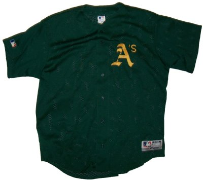 Oakland+Athletics+A´s+#16+MLB+Baseball+Spelarskjorta:+XL