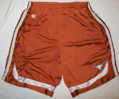 Texas+Longhorns+Shorts+NCAA+Basket:+L
