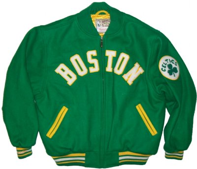 Boston+Celtics+NBA+Basket+jacka:+L