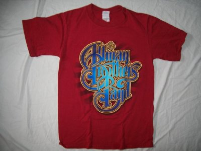 Allman Brothers Band 1969-2006 T-Shirt: S