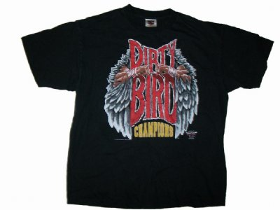 Atlanta Falcons T-Shirt NFL Dirty Bird:L