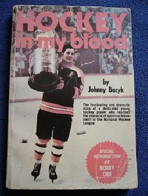 Boston Bruins: Hockey in my blood: Johnny Bucyk 1972