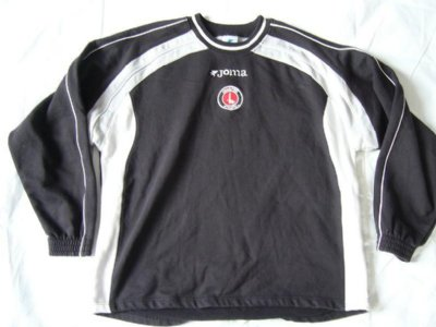 Charlton Athletic Tröja: XL