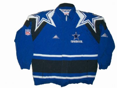 Dallas Cowboys NFL Football Jacka: L