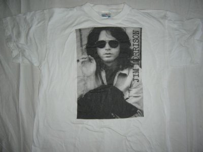 Doors T-Shirt Jim Morrison: XL