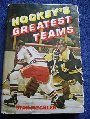 Hockey´s Greatest Teams : NHL 1973