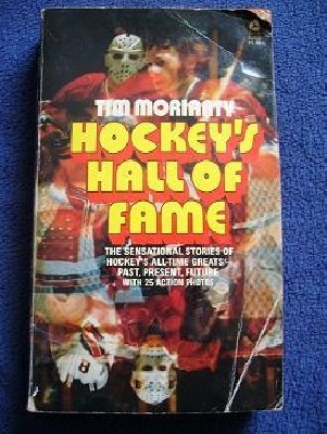Hockey´s Hall of Fame: Sensational stories of all-time greats 1974