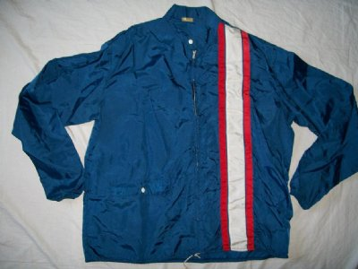 Jacka Racing Vintage 70-tal: XL