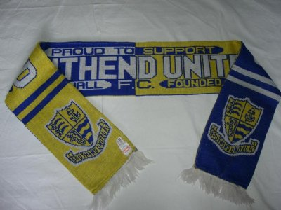 Southend United FC Halsduk