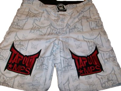 Shorts+Tap+Out+MPS+MMA+UFC+Fighter+Shorts:+38