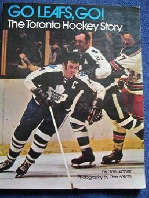 Toronto Maple Leafs Hockey Story 1971